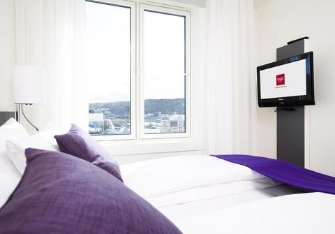 Thon Hotel Oslo Panorama - фото 1