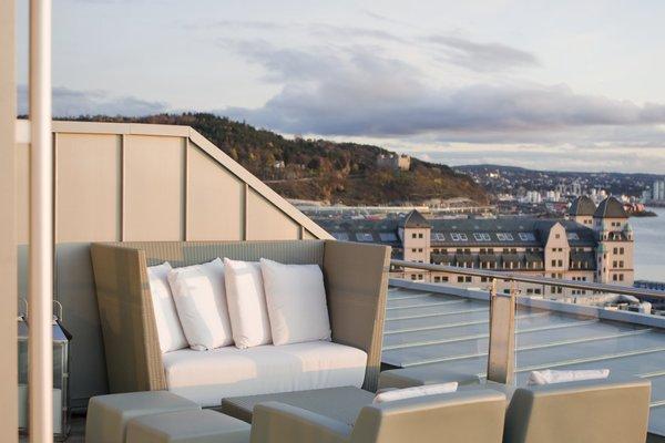 Thon Hotel Oslo Panorama - фото 21