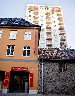 Thon Hotel Oslo Panorama - фото 22