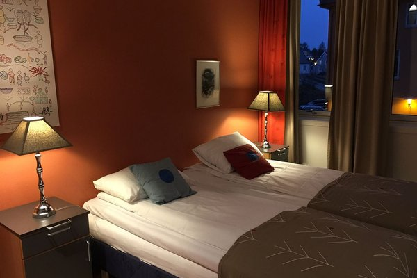 Hotel St-Elisabeth - фото 50