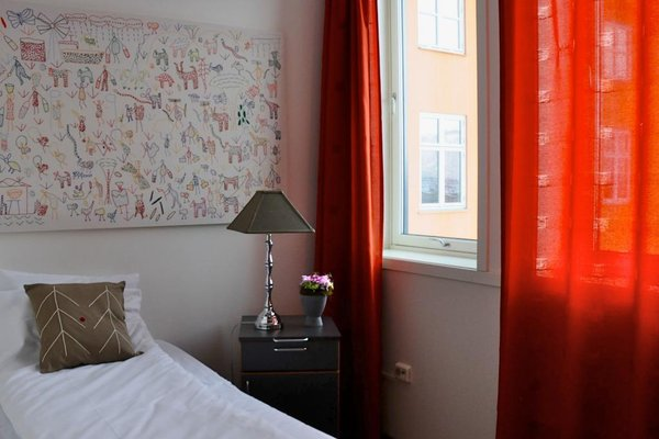 Hotel St-Elisabeth - фото 2
