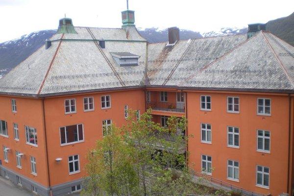 Hotel St-Elisabeth - фото 22