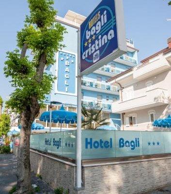 Hotel Bagli - Cristina - фото 18