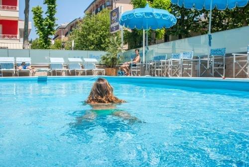 Hotel Bagli - Cristina - фото 19