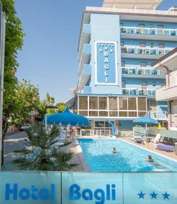 Hotel Bagli - Cristina - фото 23