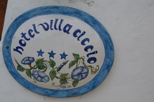 Villa Ciccio - фото 5