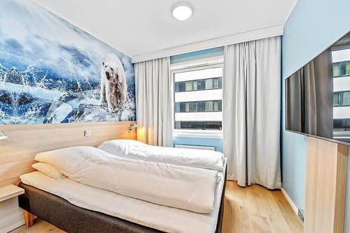 Thon Hotel Polar - фото 2