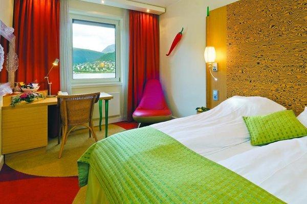 Radisson Blu Hotel Tromso - фото 1