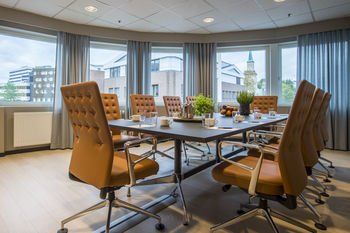 Radisson Blu Hotel Tromso - фото 13
