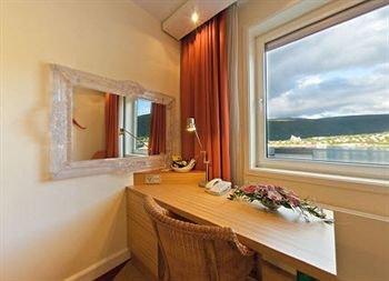 Radisson Blu Hotel Tromso - фото 3
