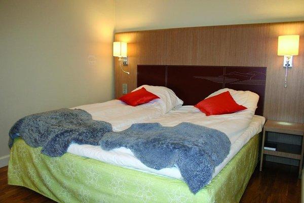 Radisson Blu Hotel Tromso - фото 4