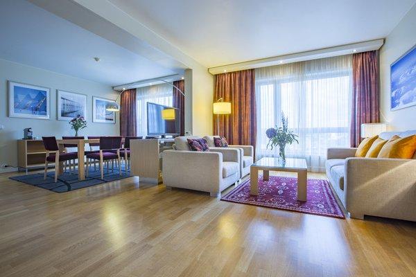 Radisson Blu Hotel Tromso - фото 6