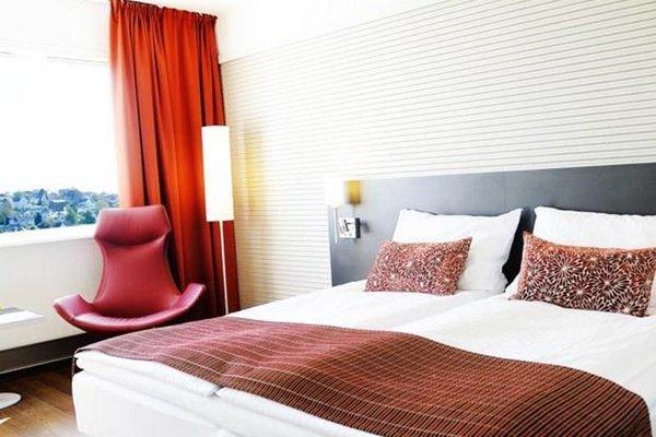 Park Inn by Radisson Stavanger - фото 50