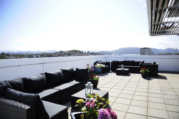 Park Inn by Radisson Stavanger - фото 18