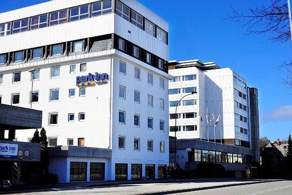 Park Inn by Radisson Stavanger - фото 20