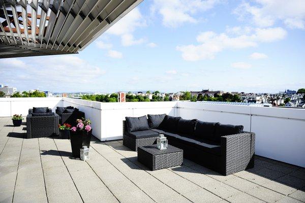 Park Inn by Radisson Stavanger - фото 21