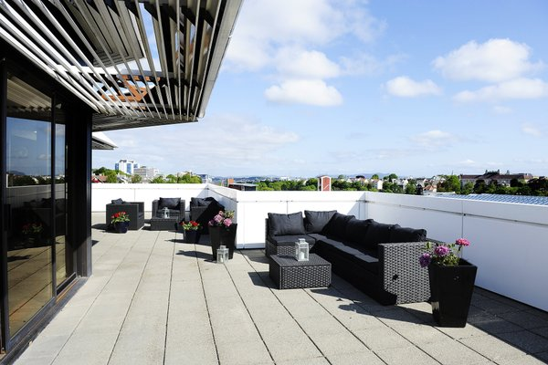 Park Inn by Radisson Stavanger - фото 23