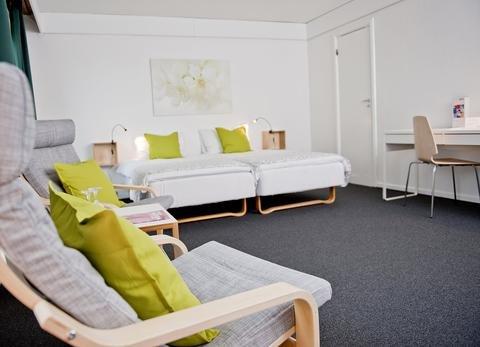 Park Inn by Radisson Stavanger - фото 3