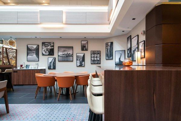 Radisson Blu Royal Hotel, Stavanger - фото 16