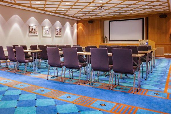Radisson Blu Royal Hotel, Stavanger - фото 19