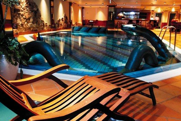 Radisson Blu Royal Hotel, Stavanger - фото 20