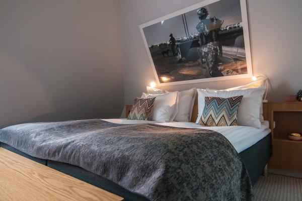Radisson Blu Royal Hotel, Stavanger - фото 4