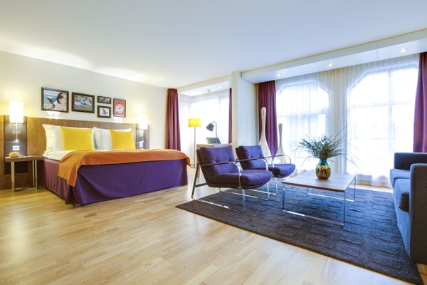Radisson Blu Royal Hotel, Stavanger - фото 5