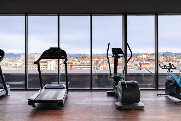 Radisson Blu Atlantic Hotel, Stavanger - фото 18