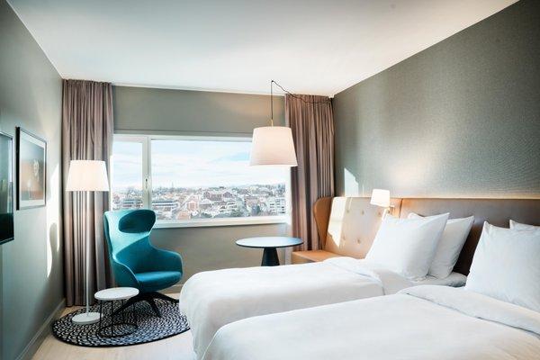 Radisson Blu Atlantic Hotel, Stavanger - фото 2
