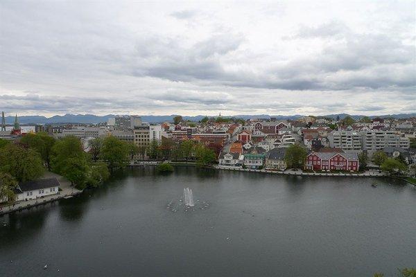 Radisson Blu Atlantic Hotel, Stavanger - фото 21