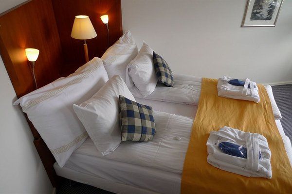Radisson Blu Atlantic Hotel, Stavanger - фото 3