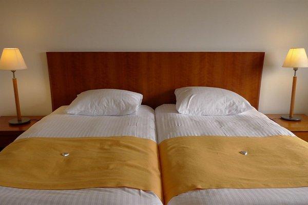 Radisson Blu Atlantic Hotel, Stavanger - фото 4