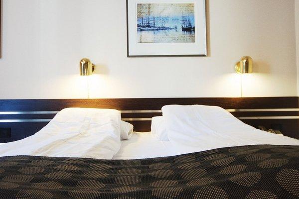 Best Western Havly Hotel - фото 1