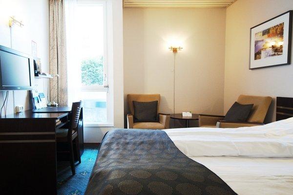 Best Western Havly Hotel - фото 2