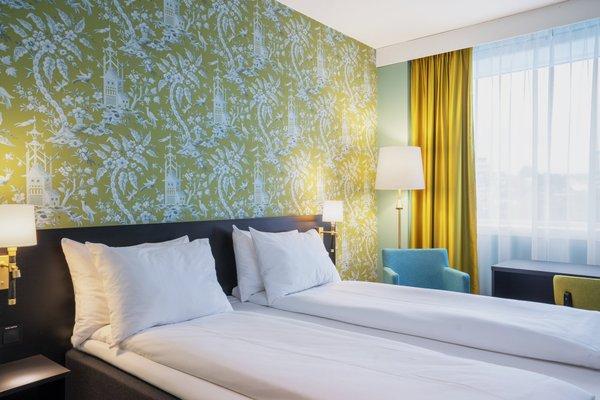 Thon Hotel Maritim - фото 1