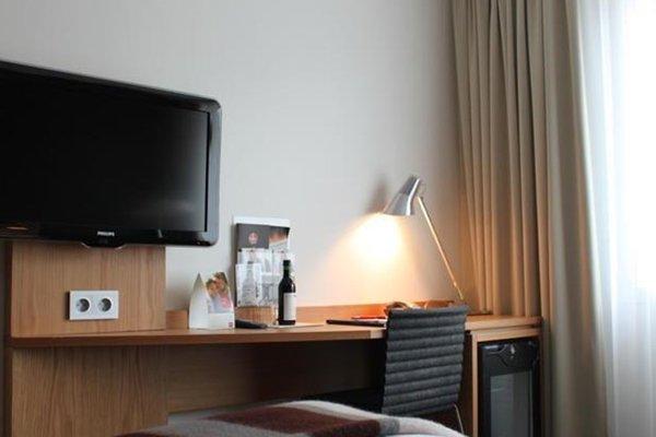 Thon Hotel Maritim - фото 3