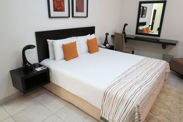 Midan Hotel Suites - фото 1