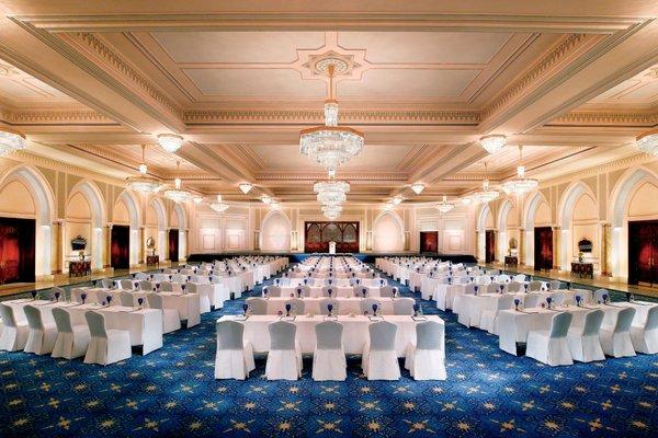 Al Bustan Palace, A Ritz-Carlton Hotel - фото 15