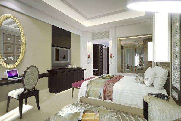 Al Bustan Palace, A Ritz-Carlton Hotel - фото 2