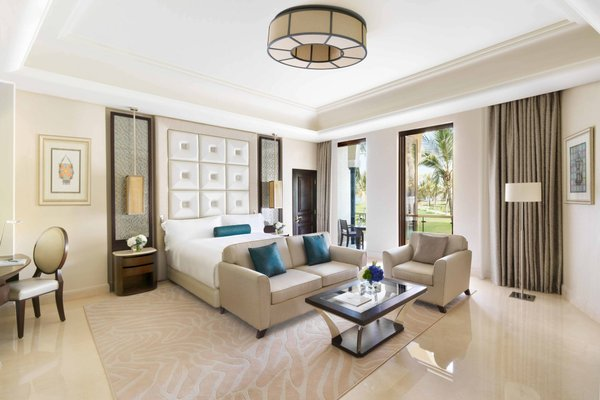 Al Bustan Palace, A Ritz-Carlton Hotel - фото 3