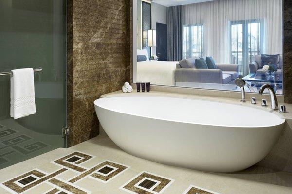Al Bustan Palace, A Ritz-Carlton Hotel - фото 6