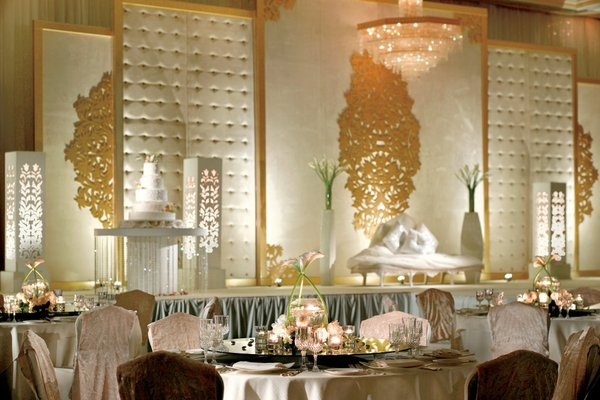 Al Bustan Palace, A Ritz-Carlton Hotel - фото 8