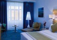 Отзывы Radisson Blu Hotel, Muscat, 4 звезды