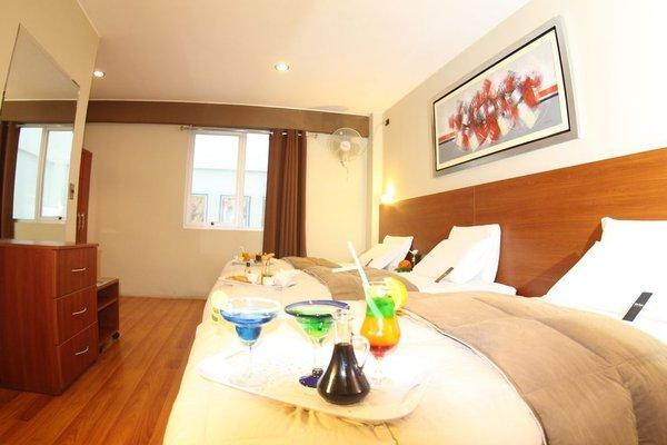 Hotel Vila Santa Miraflores - фото 1