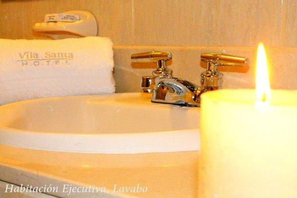 Hotel Vila Santa Miraflores - фото 10