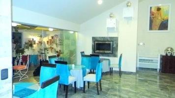 Hotel Vila Santa Miraflores - фото 11