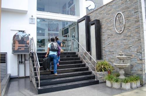 Hotel Vila Santa Miraflores - фото 14