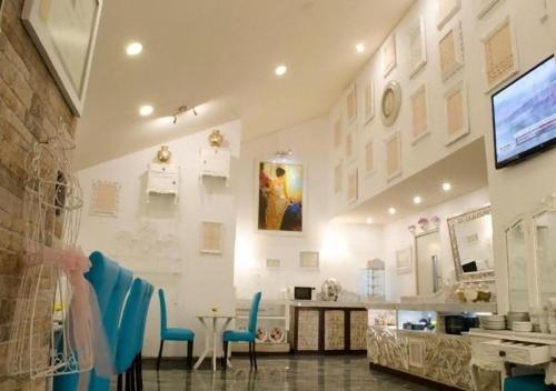 Hotel Vila Santa Miraflores - фото 15