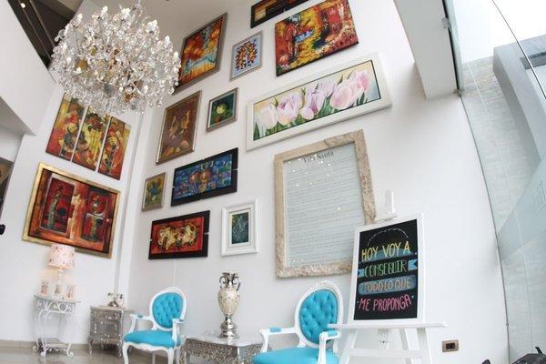 Hotel Vila Santa Miraflores - фото 18