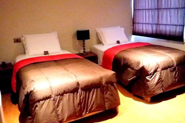 Hotel Vila Santa Miraflores - фото 2